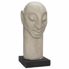 Thor Sculpture, Fiber Cement | Gracious Style