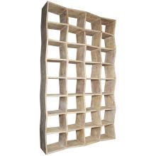 Zigzag Bookcase | Gracious Style