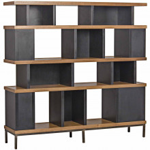 Meier Bookcase | Gracious Style