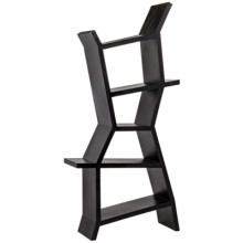 Nostra Bookcase, Metal | Gracious Style
