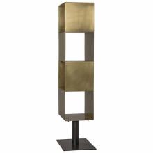 Tara Shelving, Antique Brass | Gracious Style