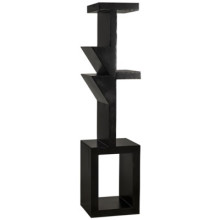 Dee Bookcase, Metal | Gracious Style
