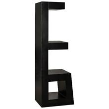 Doo Bookcase, Metal | Gracious Style