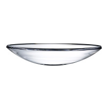 Lily Clear Bowl Extra Large | Gracious Style
