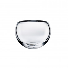 Lily Clear Bowl Small | Gracious Style