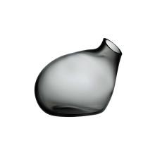 Bubble Smoke Vase Small | Gracious Style