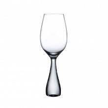 Wine Party Clear Red Wine Glass, Set Of 2 | Gracious Style