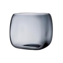 Mono Box Blue Vase Extra Large | Gracious Style