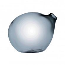 Bubble Blue Vase Medium | Gracious Style