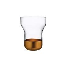 Contour Clear Top Contour Bottom Vase Small | Gracious Style