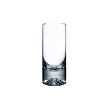 Shade Clear High Ball Glass, Set Of 4 | Gracious Style