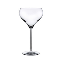 Fantasy Clear Cocktail Glass, Set Of 2 | Gracious Style