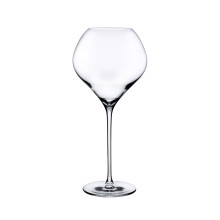 Fantasy Clear Red Wine Glass, Set Of 2 | Gracious Style