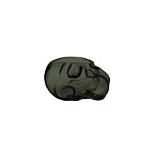 Memento Mori Smoke Skull Bowl (Small Size) | Gracious Style