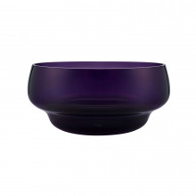 Heads Up Purple Salad Bowl | Gracious Style