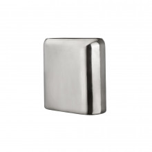 Layers Platin Vase Medium Limited Edition | Gracious Style
