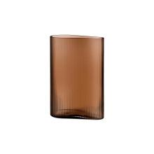 Mist Caramel Vase | Gracious Style