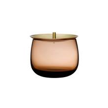 Beret Caramel Storage Box, Small | Gracious Style