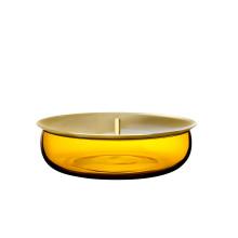 Beret Amber Storage Box, Medium | Gracious Style