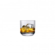 Big Top Clear Single Old Fashioned | Gracious Style