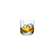 Big Top Clear Double Old Fashioned | Gracious Style