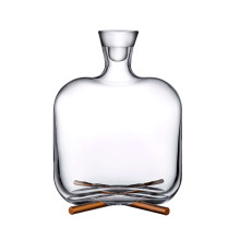 Camp Clear Whiskey Carafe | Gracious Style