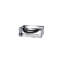 Cruet Clear Spoon Rest | Gracious Style