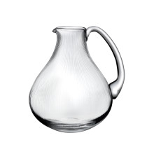 Cybele Clear Water Jug | Gracious Style