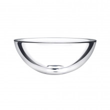 Essence Clear Bowl | Gracious Style