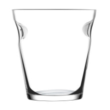Glacier Clear Champagne Cooler | Gracious Style