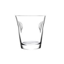 Glacier Clear Ice Box | Gracious Style