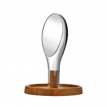 Moon Clear Mirror | Gracious Style