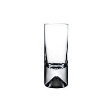 No. 9 Clear High Ball, Set Of 4 | Gracious Style