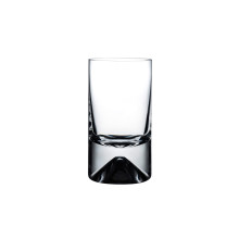 No. 9 Clear Low Ball, Set Of 4 | Gracious Style