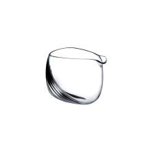 Olea Clear Saucer | Gracious Style