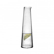 Poem Clear Water Bottle | Gracious Style