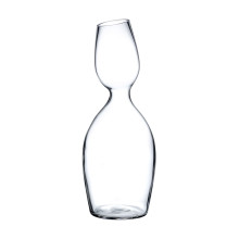 Red Or White Clear Wine Decanter | Gracious Style