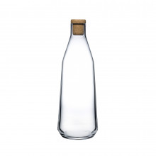 Rhythm Clear Water Carafe | Gracious Style