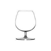 Vintage Clear Cognac Glass, Set Of 2 | Gracious Style