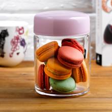 Pandora Opal Pink Cover Jar Medium | Gracious Style