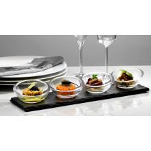 Quartet Clear Serving, Set, Set Of 4 | Gracious Style