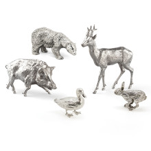 Forest Figurines | Gracious Style