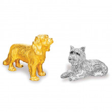 Pet Dog Figurines | Gracious Style