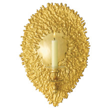 Wall Lamp, Small | Gracious Style