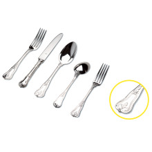Sully Sterling Silver Flatware | Gracious Style