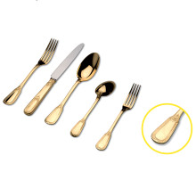 Talleyrand Sterling Silver Flatware | Gracious Style