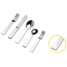 Tetard Sterling Silver Flatware | Gracious Style