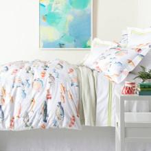 Happy Fish Bedding | Gracious Style