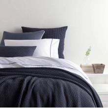Bubble Blue Bedding | Gracious Style