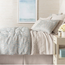 Fossil Sky Bedding | Gracious Style